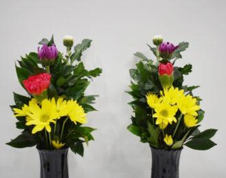 お仏壇の花A(1つ)