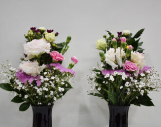お仏壇の花B(1つ)
